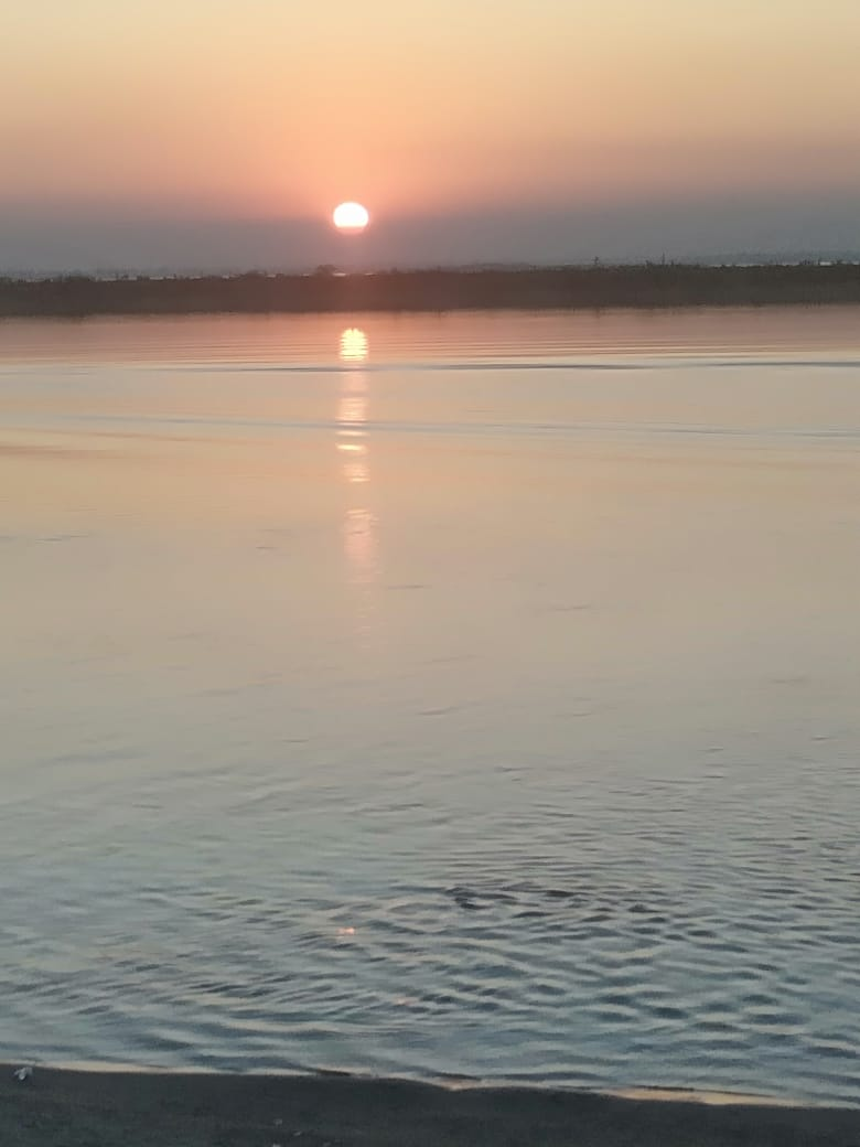Chotiari Dam – A Neglected Tourist Resort of Sindh- Sindh Courier-1