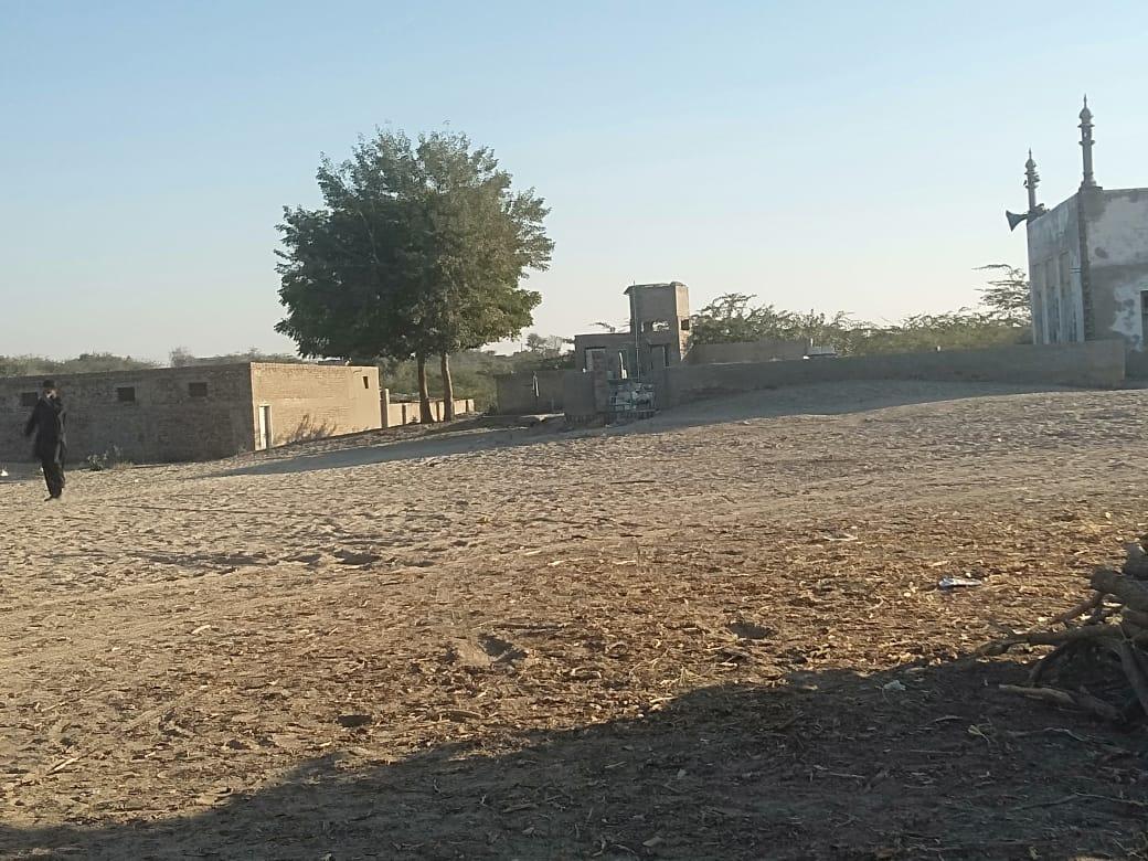 Chotiari Dam – A Neglected Tourist Resort of Sindh- Sindh Courier-6