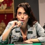Contemporary World Literature - Mexico -Emily Granados