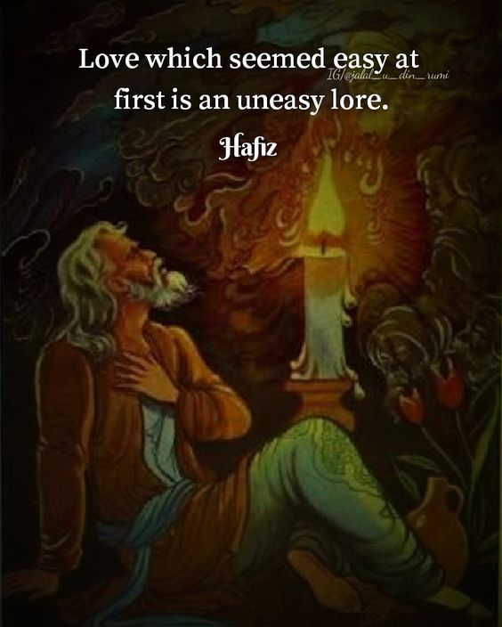 Photo of Mysticism: Love, Lover and the Beloved