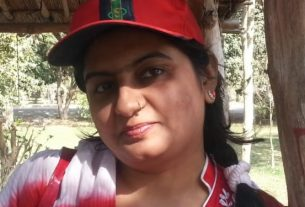 Naila Gul Sapna Qazi - 01