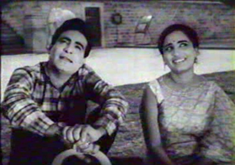 Remembering Sindhi 'Koel' Kumari Bhagwanti Navani - Sindhu-a-Je-Kinare-scene