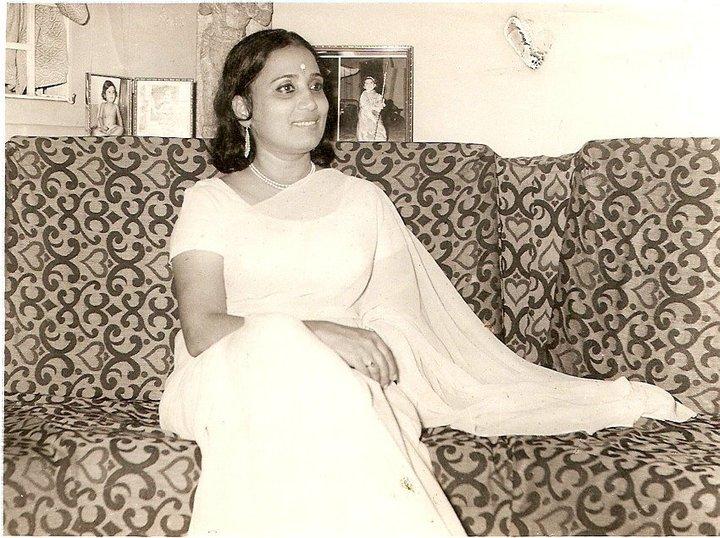 Remembering Sindhi 'Koel' Kumari Bhagwanti Navani