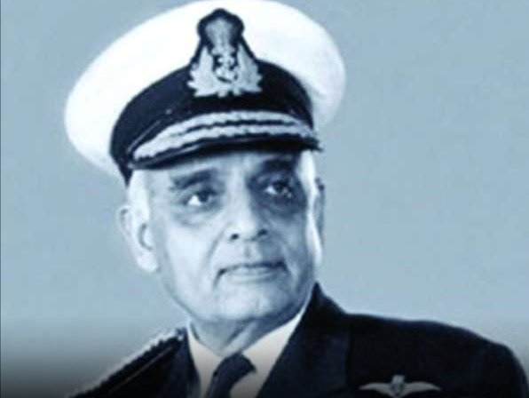 Admiral Tahliani - A Sindhi who became Indian Naval Chief - Sindh Courier-1