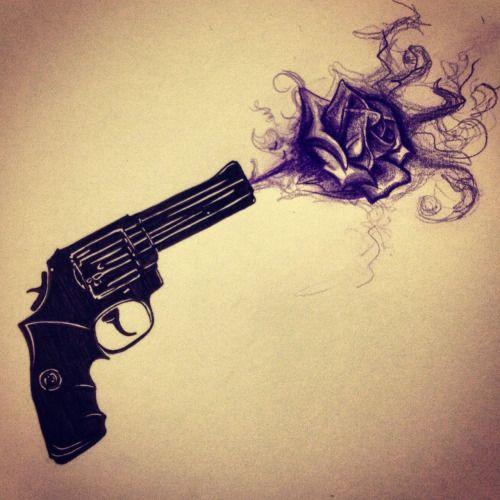 Contemporary-World-Literature- Gun Smoke