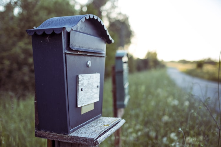 Contemporary-World-Literature-Mailbox