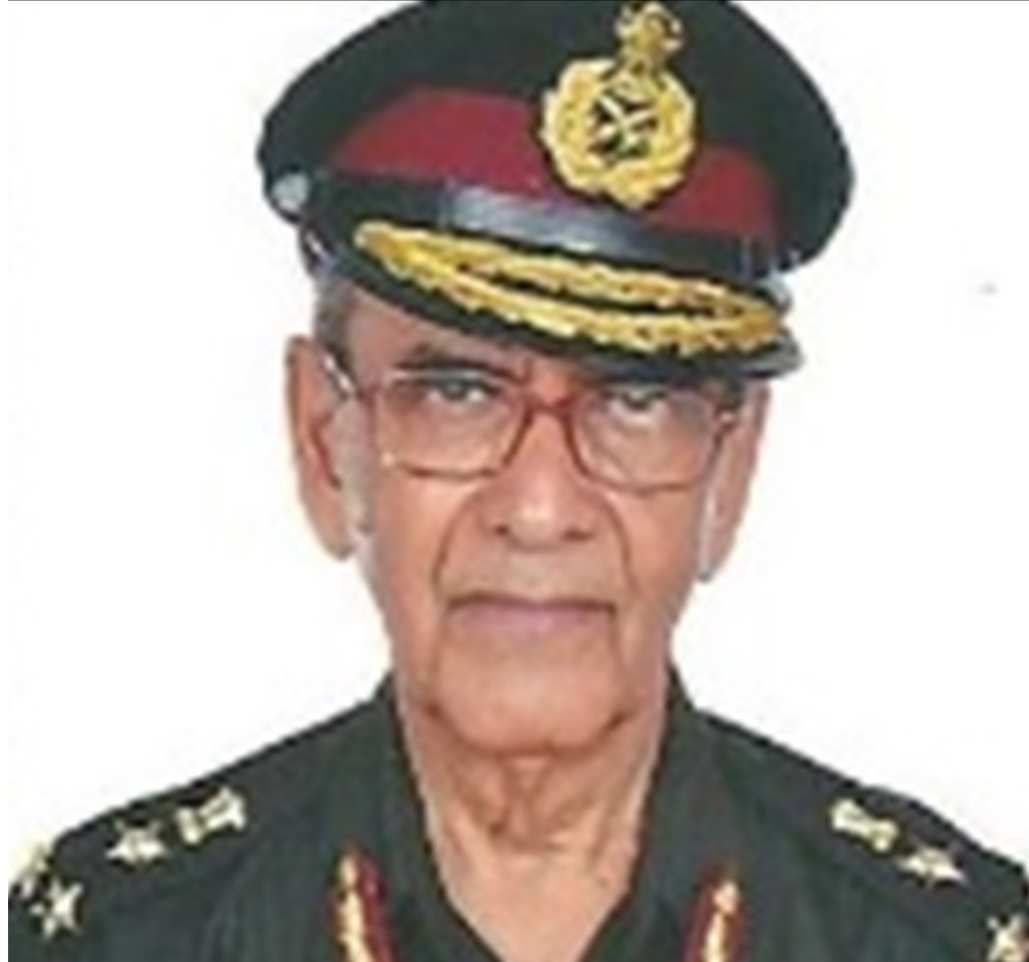 Dr. Sainani - First ever Sindhi Honorary Brigadier of Indian Army - Sindh Courier