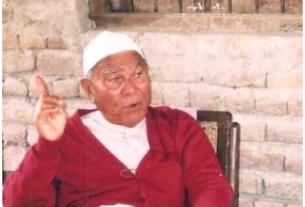 Ghazanfar Ali Issani - A Sindhi Veteran of World War- II- Sindh Courier-1