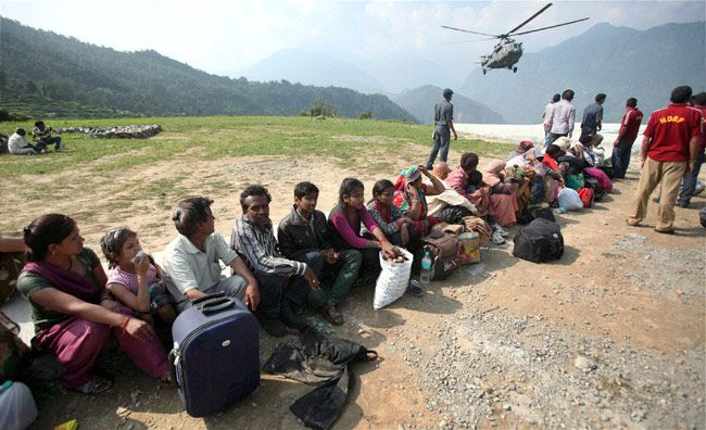 Himalayan tragedy- A story of greed nepotism and brazen violations -2