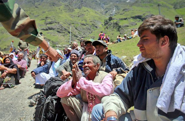 Himalayan tragedy- A story of greed nepotism and brazen violations -5
