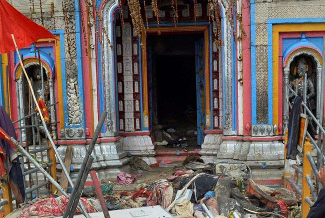 Himalayan tragedy- A story of greed nepotism and brazen violations -6