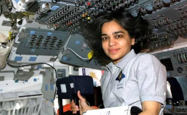 Kalpana Chawla-3