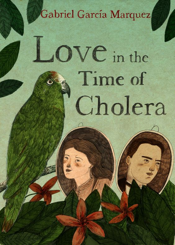 Love in the time of Corona - Love in the Time of Cholera