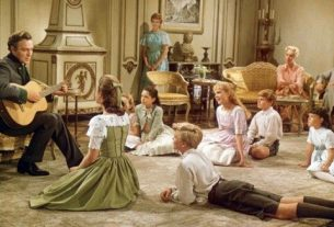 Loving-forgiving Mummies and Dogs - Sound of Music