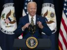 Observations of an Expat- Biden and the Middle East-1