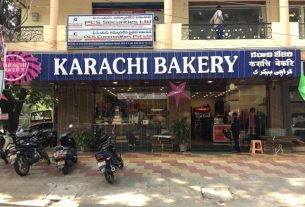 Partition-Immigration and Refugees - Karachi Bakery