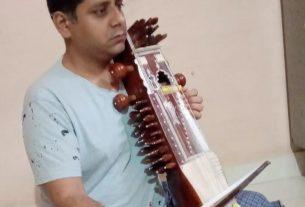 Rajesh Parasramani- Sindh Courier-2