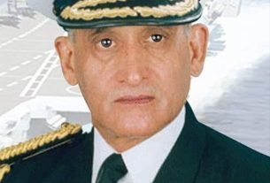 Sindhis – The Mentors of Indian Naval Force - Vice Admiral GM Hiranandani