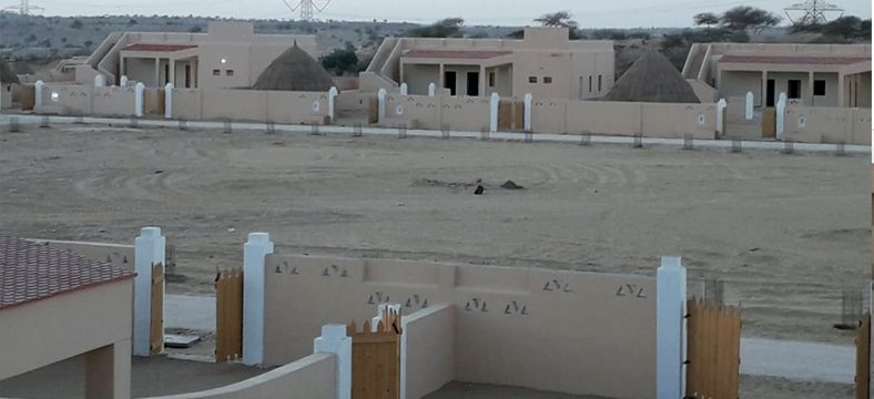 Photo of Thar Coal: Payment of Annual Compensation to Resettled Families Begins