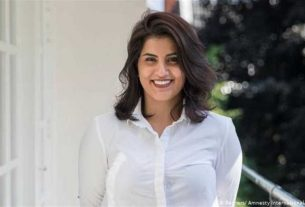 The state doesn't gift free speech- Loujain al-Hathloul-1