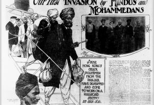 Tracing the history of racism in America - Hindus and Muslims