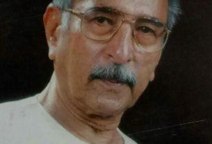 Veteran Sindhi Scholar Dr. Satish Rohra Passes Away - Sindh Courier