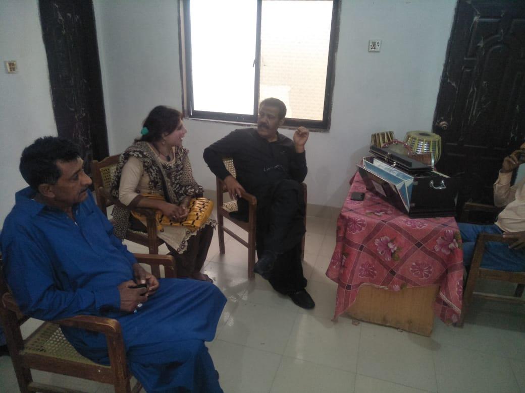 Vocational Training Center for Transgender Community established in Hyderabad - Sindh Courier-6