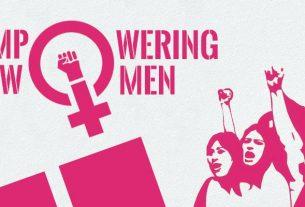 Women must not lose love's labor