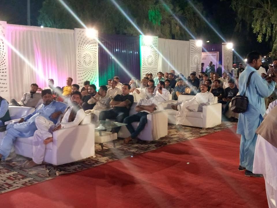 2-Day Keenjhar Tourism Festival Concludes - SindhCourier-2
