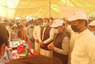 2-Day Thar Science Festival begins at Mithi - Sindh Courier-1