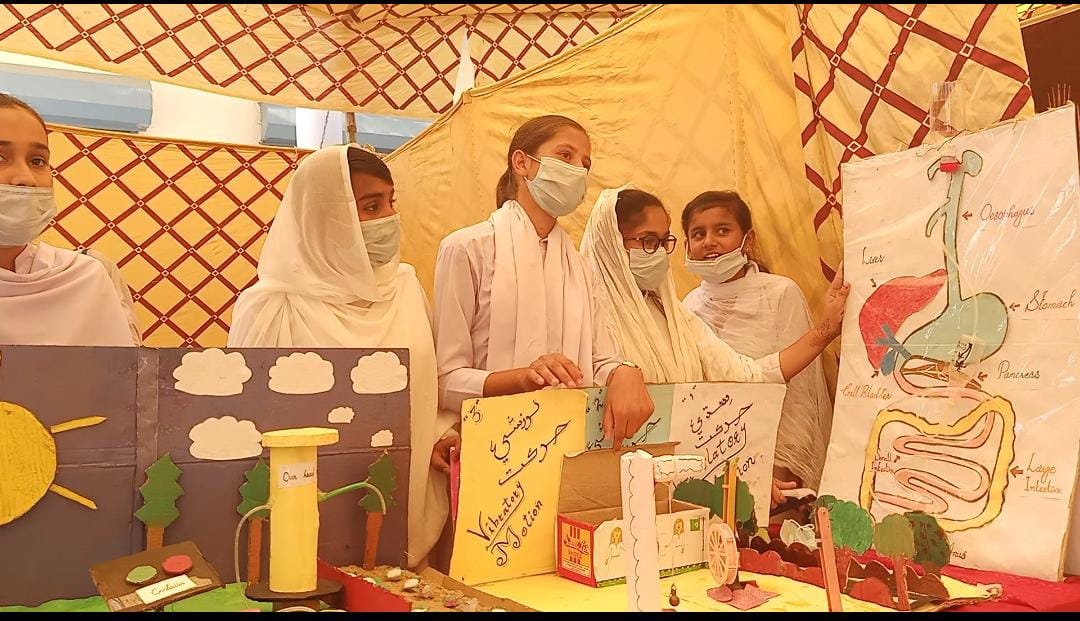 2-Day Thar Science Festival begins at Mithi - Sindh Courier-4