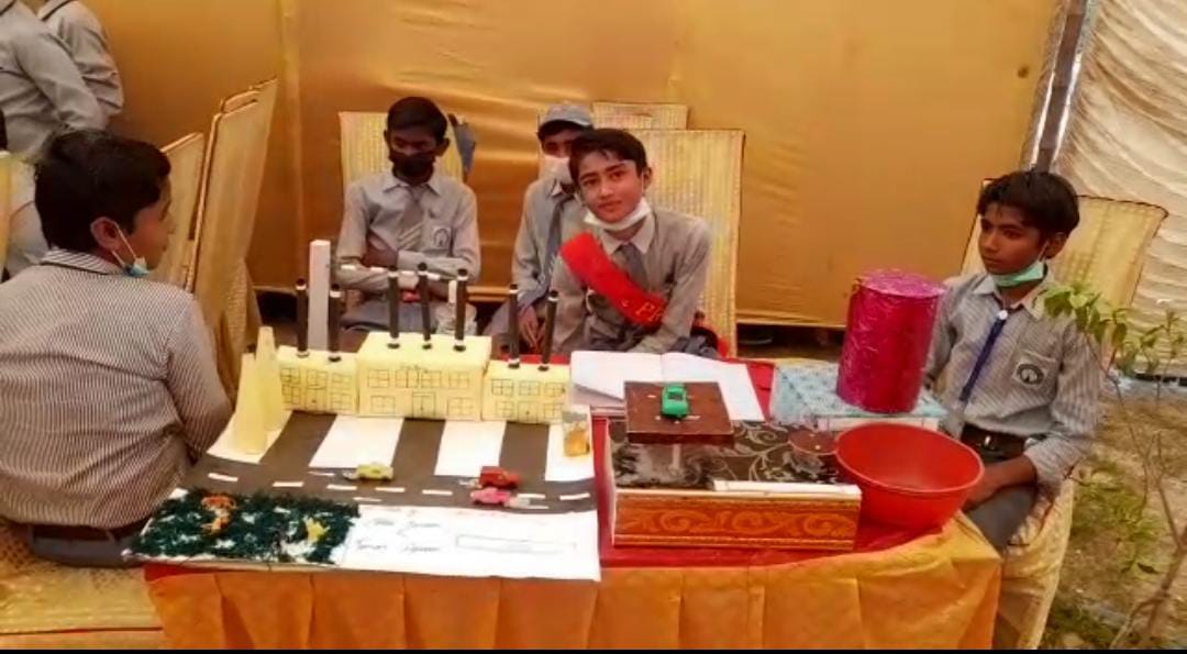 2-Day Thar Science Festival begins at Mithi - Sindh Courier-5