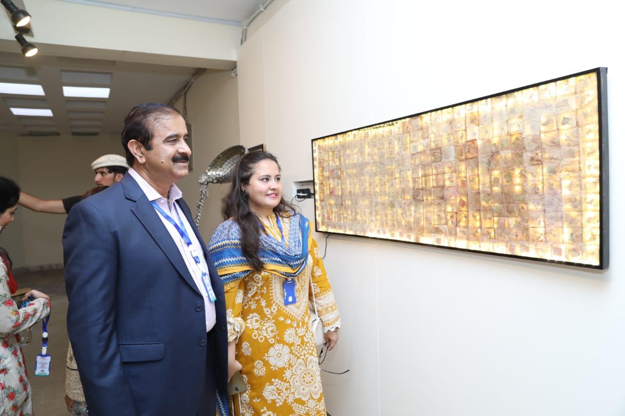 5-Day ArtFest Karachi kicks off - Sindh Courier-