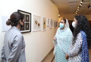 5-Day ArtFest Karachi kicks off - Sindh Courier-1