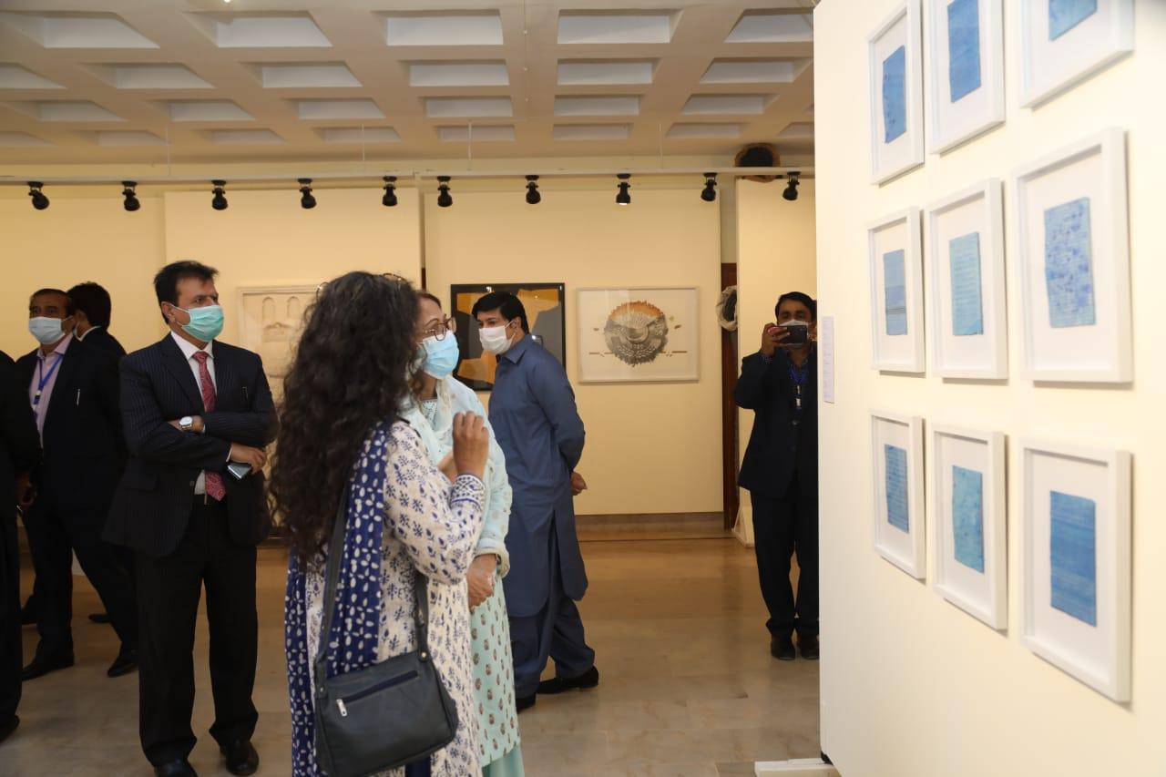 5-Day ArtFest Karachi kicks off - Sindh Courier-11