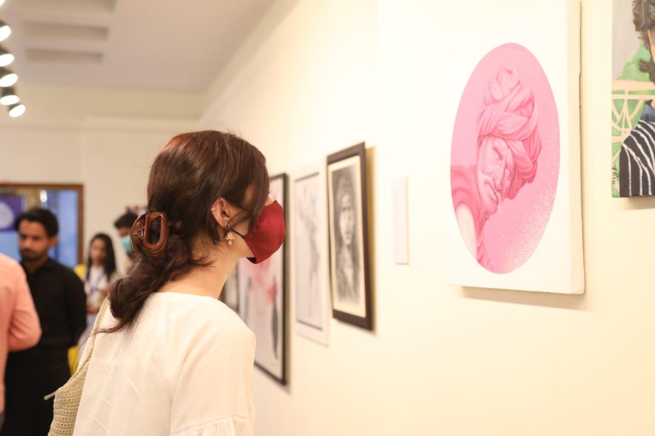 5-Day ArtFest Karachi kicks off - Sindh Courier-5