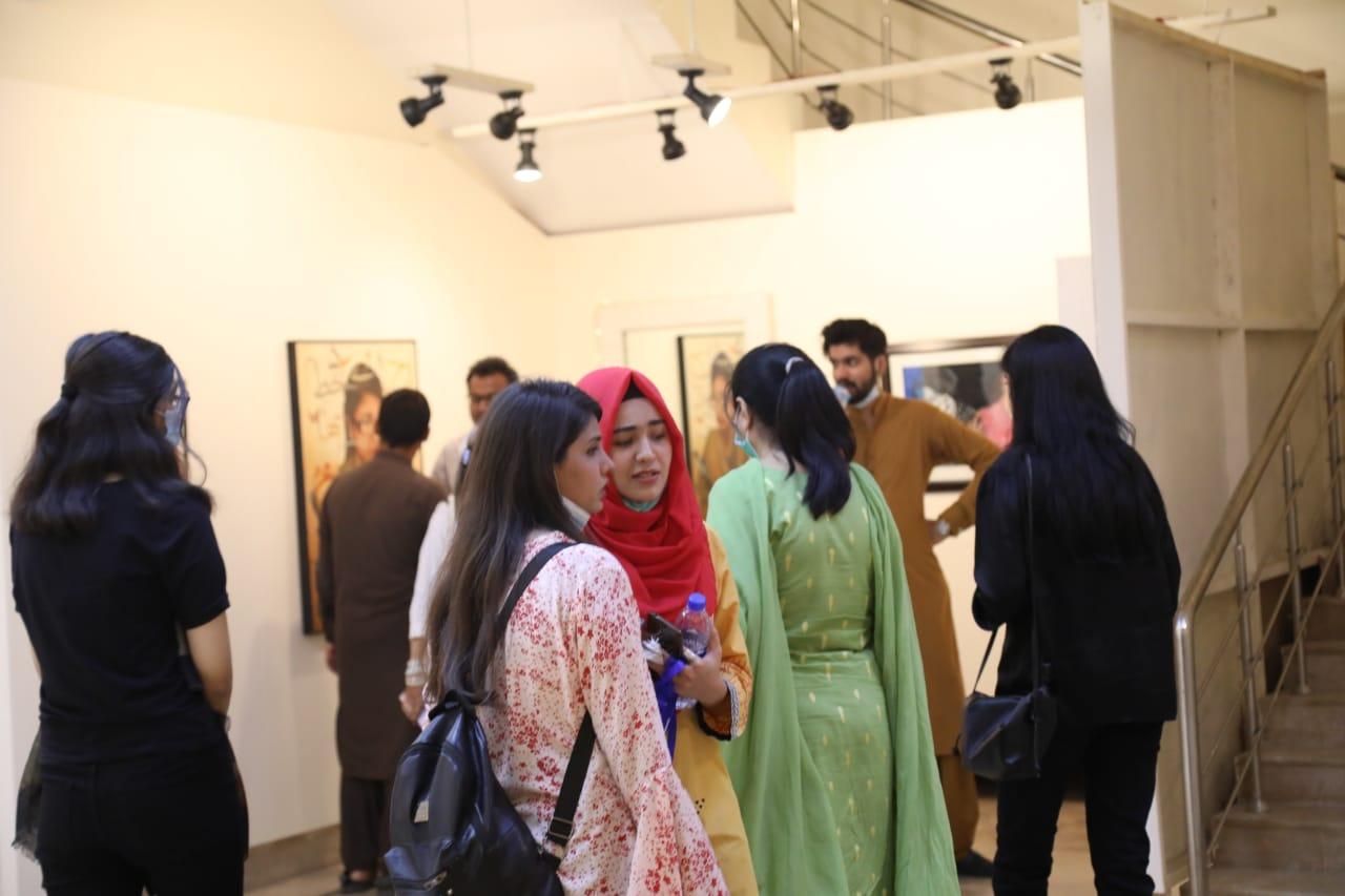 5-Day ArtFest Karachi kicks off - Sindh Courier-8
