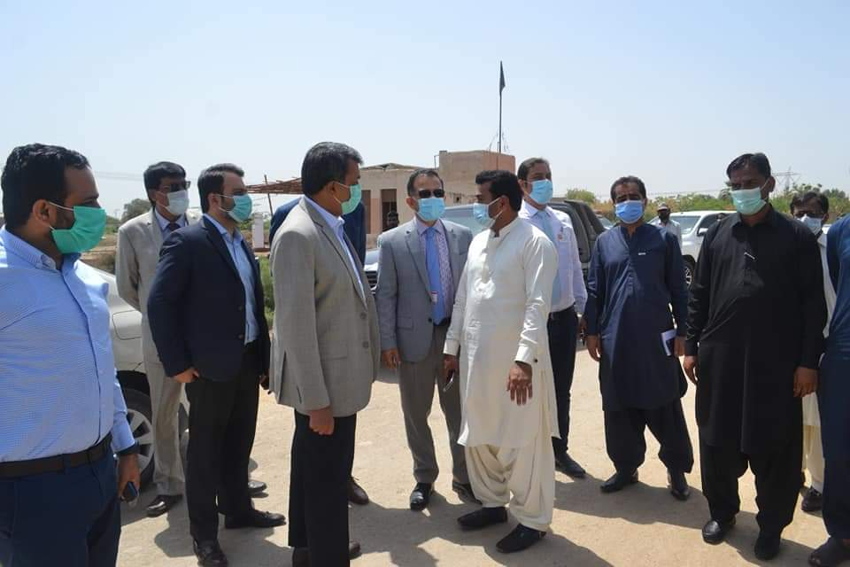 Photo of AKU agrees to establish Hospital and Medical College in Hyderabad