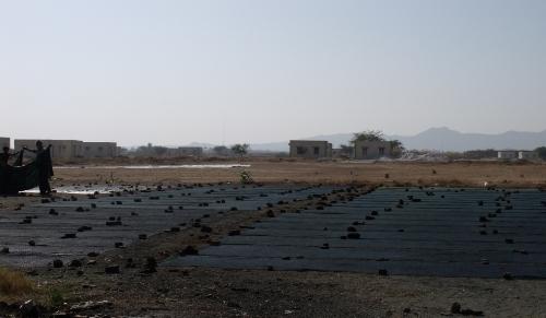 Ajrakhpur Village– Hub of Ajrak Industry in Katchch-10