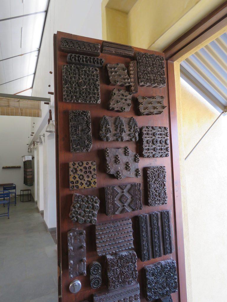 Ajrakhpur Village– Hub of Ajrak Industry in Katchch-7