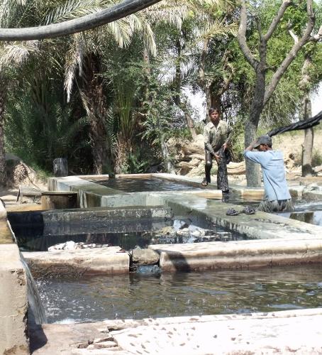 Ajrakhpur Village– Hub of Ajrak Industry in Katchch-9