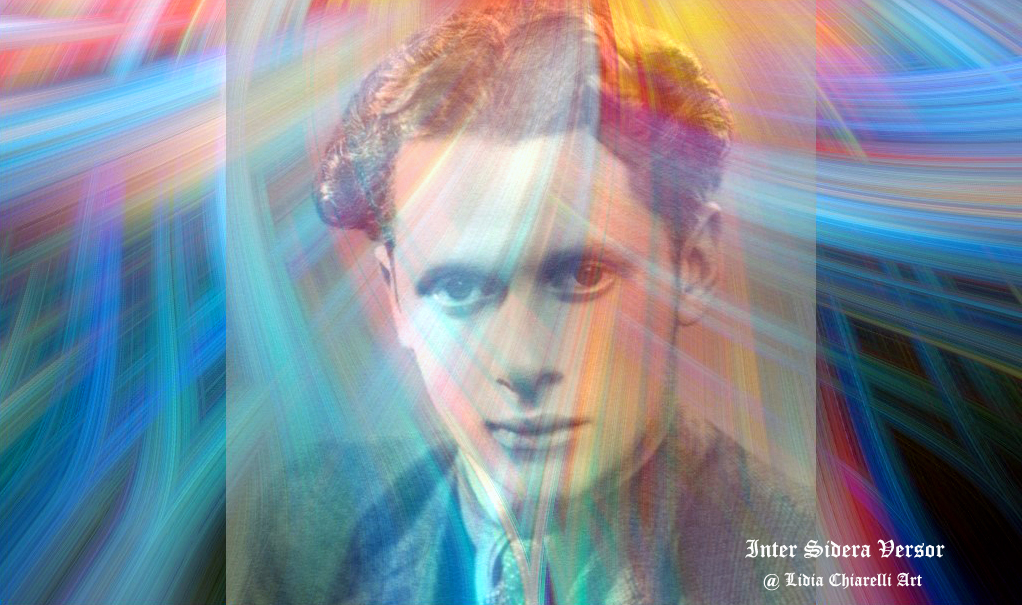 Dylan Thomas Day and 'Love the Words' Challenge- DYLANDAY2021