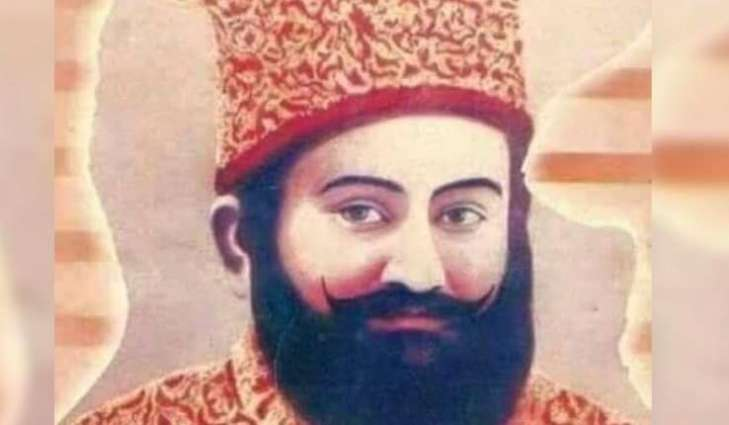 Final resting place of martyred Pir Pagaro remains a mystery