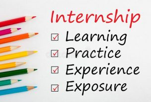 Mandatory Internships - A major Challenge for Universities