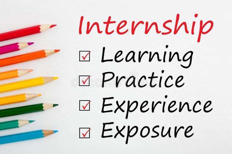 Mandatory Internships - A major Challenge for Universities