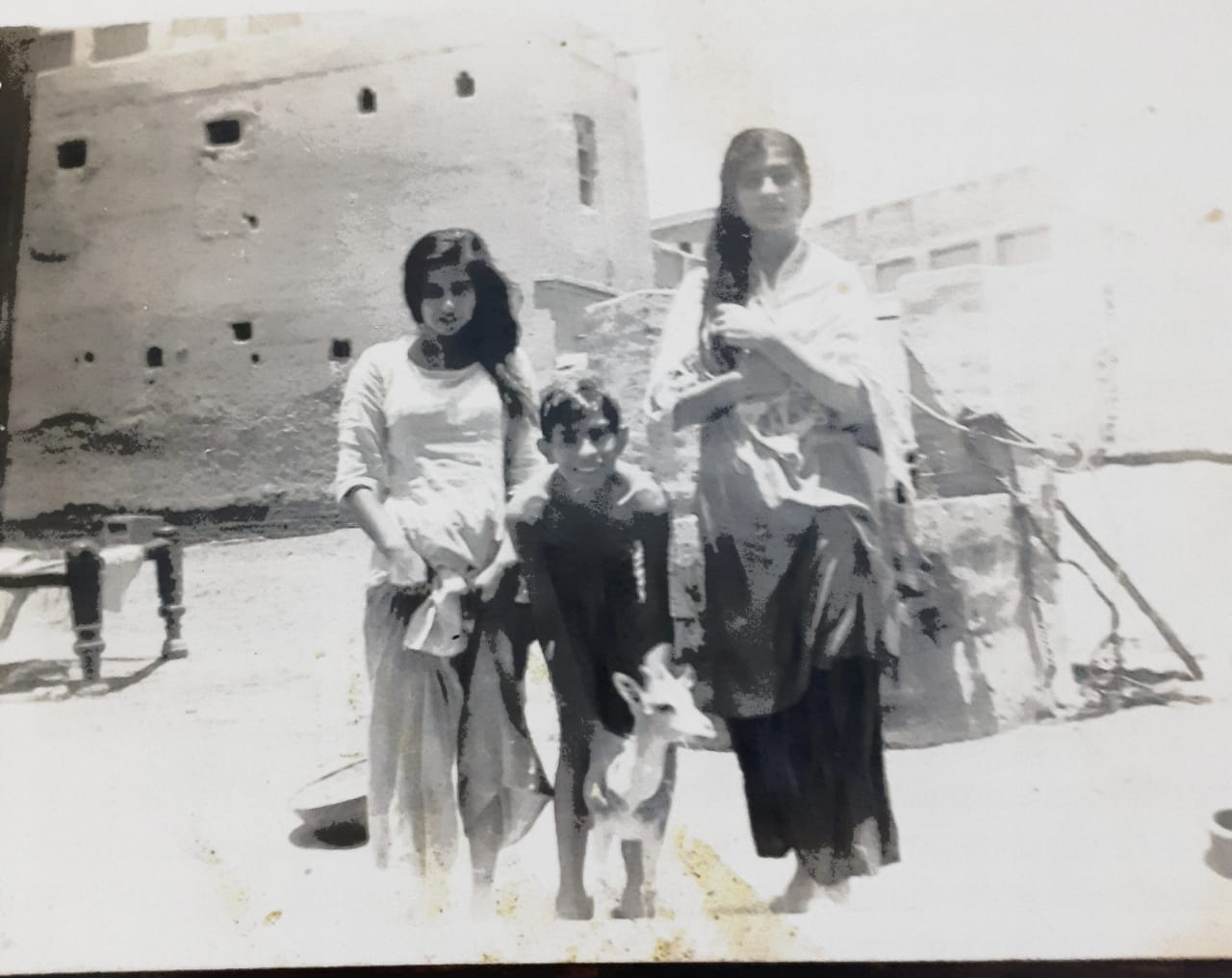 Memoirs - Can't Forget My Loved Ones - SindhCourier-4