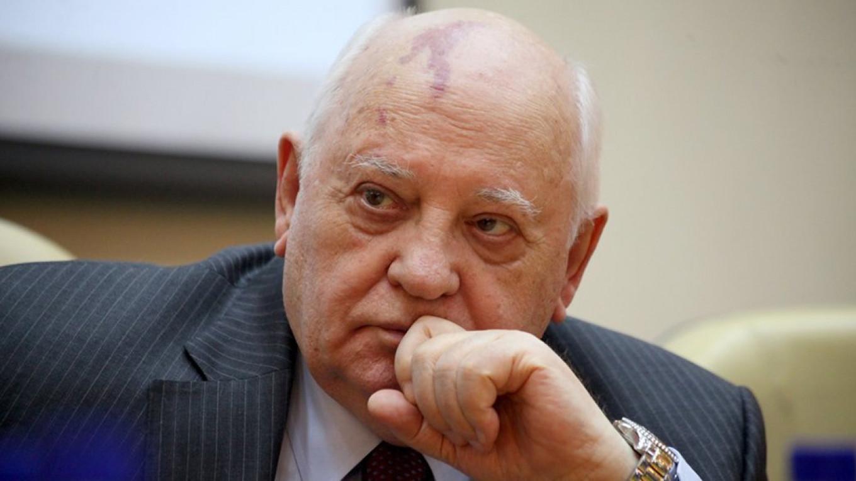 Mikhail Gorbachev - The man that changed the world-2