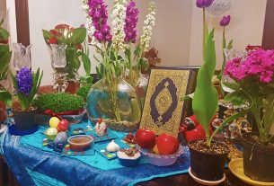 Nowruz- The Festival of Joy and Happiness