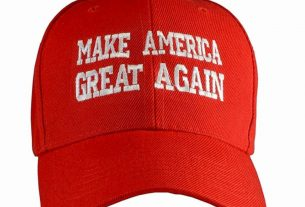 Observations of an Expat - why america-great