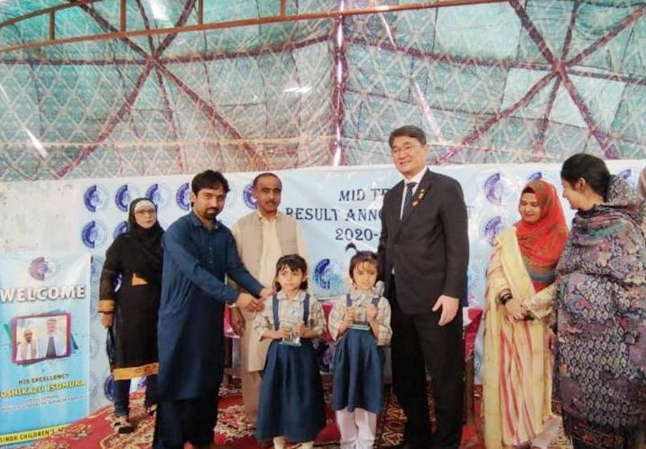 People of Japan love culture of Sindh – Consul General - Sindh Courie-3